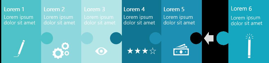 PowerPoint Vorlage: Puzzle-Teile für Problemlösung