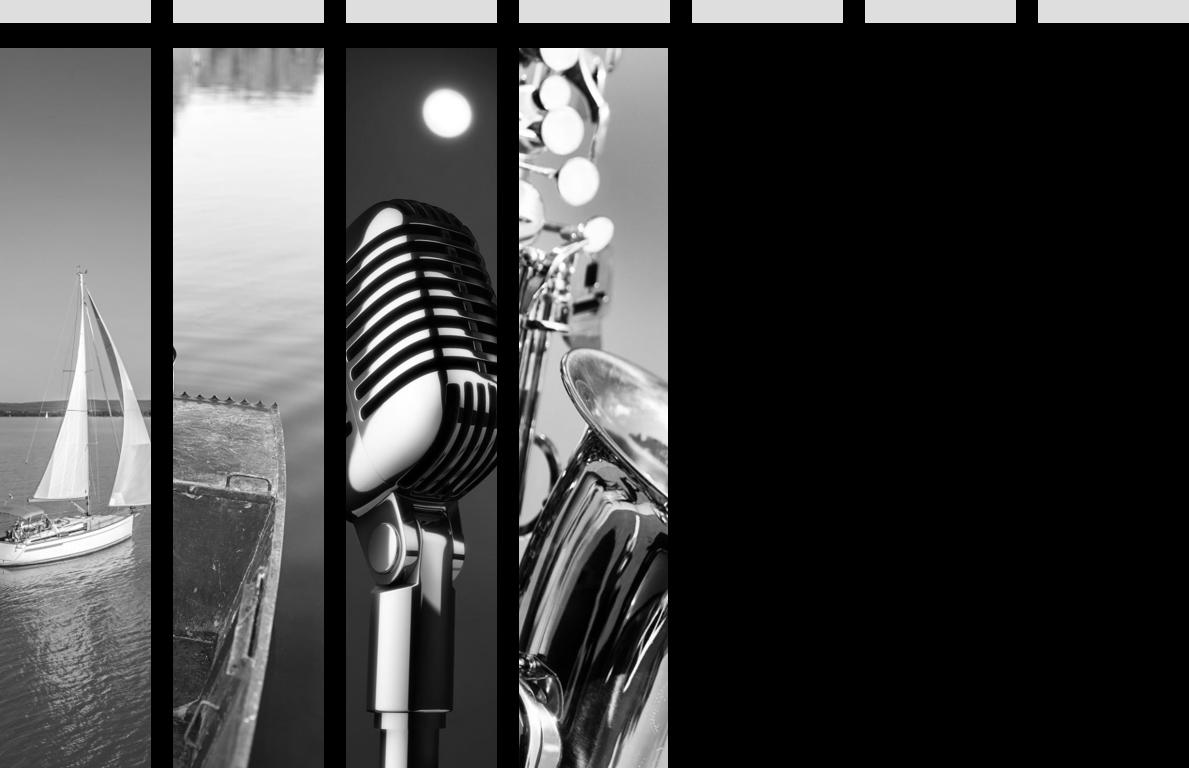 PowerPoint Vorlage: Storytelling mit 4 Bildern