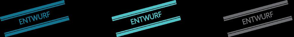 PowerPoint Vorlage: Begleitende Sticker